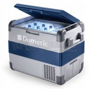 Dometic 2.2 Cu Ft Dual Zone 60 Can Portable Cooler / Freezer