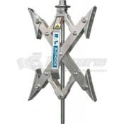 BAL X-Chock Tire Locking Chock