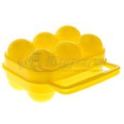 Coghlan's 6 Capacity Unbreakable Egg Carrier