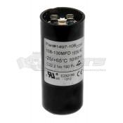 Coleman A/C 108-130 MFD Start Capacitor