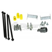 Coleman Mach Air Conditioner Ceiling Assembly Mounting Hardware Kit