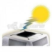 Coleman Solar Pal Charger Solar Powered Battery Maintenance Kit