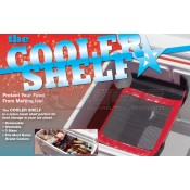 Christar's Net Cooler Shelf - Large