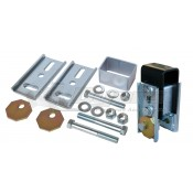 Mobile Oufitters Correct Track II Triple Axle Alignment Kit