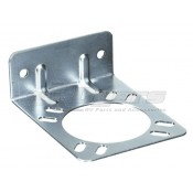 Pollak Right Angle Mounting Bracket