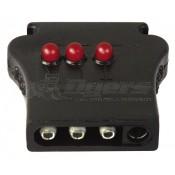 ETS 4-Way Flat Circuit Tester