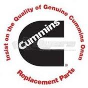 Cummins Onan Generator Fan Cover Grille