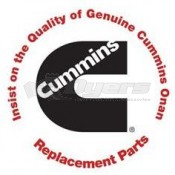 Cummins Power Generation Air Cleaner Breather Tube Connector