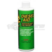 E-ZOIL Diesel Aid All-Season Performance Diesel Fuel Additive