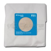 Dometic InterVac Y11 Replacement Vacuum Bags