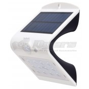 Solar Motion Activated Outdoor Light