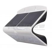 Solar Motion Activated Outdoor Light 800 Lumen