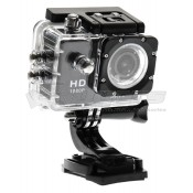 Diamond Black WaterProof 1080p Full HD Sports Camera (LIMITED NUMBER AVAILABLE AT THIS PRICE)