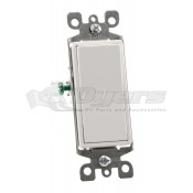 Diamond White Speedwire Touch Switch SSCS-10