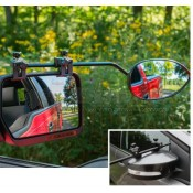 Dometic Aero3 Towing Mirror Set