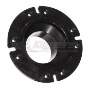 "Dometic 3"" Spigot Floor Flange"