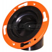 Dometic 45° Swivel Toilet Floor Flange