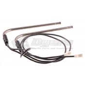 Dometic 60V 210W Dual Refrigerator Heating Element
