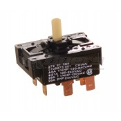 Dometic A/C 8 Position Rotary Switch
