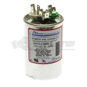 Dometic A/C Capacitor 20/15 MFD