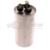 Dometic A/C Capacitor 25/5 MFD