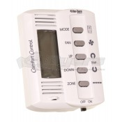 Dometic A/C Comfort Control Center 5 Button White