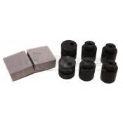 Dometic A/C Grommet and Anti-Vibration Kit