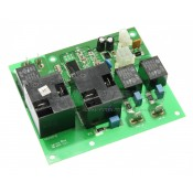 Dometic A/C LCD Relay Board Cool/Furnace/Heat Strip