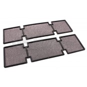 """Dometic A/C Penguin 14-1/2"""" x 4-1/4"""" Air Filters"""