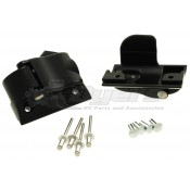 Dometic Awning Champagne 2-Step Travel Lock Kit