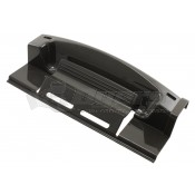 Dometic 8A Black Refrigerator Door Handle Assembly