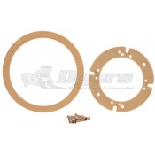 Dometic Bone Universal Toilet Mounting Flange