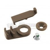 Dometic Complete RM4223 Brown Latch