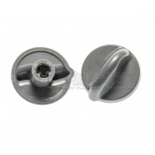 Dometic Gray A/C Ceiling Assembly Control Knobs