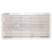 Dometic LS300 Polar White Complete Vent Assembly