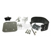 Dometic Optima Tension Rafter Hardware Kit W/O CNTR