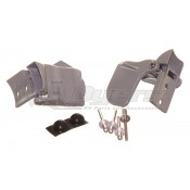 Dometic Painted Awning Travel Lock Set