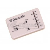 Dometic Polar White Analog Cool/Furnace Thermostat