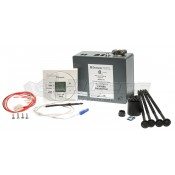 Dometic Polar White Brisk Analog to Single Zone Control Kit and LCD Thermostat **ONLY 1 AVAILABLE**