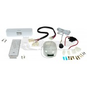 Dometic White Power Awning Pro Kit