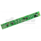 Dometic Refrigerator Display PCB-A