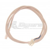 """Dometic Refrigerator Thermistor with 51"""" Lead"""