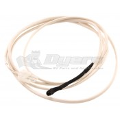 "Dometic Refrigerator Thermistor with 64"" Lead"