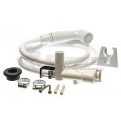Dometic Sealand Traveler Toilets Vacuum Breaker with Spray Kit