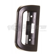 Dometic Single Black Replacement Door Handle