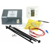 Dometic Single Zone Cool/Furnace Control Kit with LCD Thermostat
