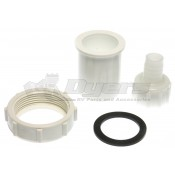 Dometic Toilet Pump Out/Vent Adapter Kit