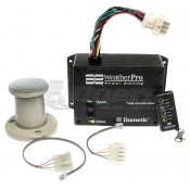 Dometic WeatherPro UMNL Reset Control Box with Remote