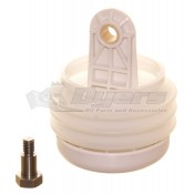 Dometic White Bellows S/T Pump