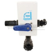 JR Fresh Water Fill Diverter Valve